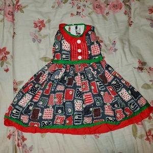 Other - NWOT vintage style dress